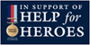 Help for Heroes link to Help for Heroes website